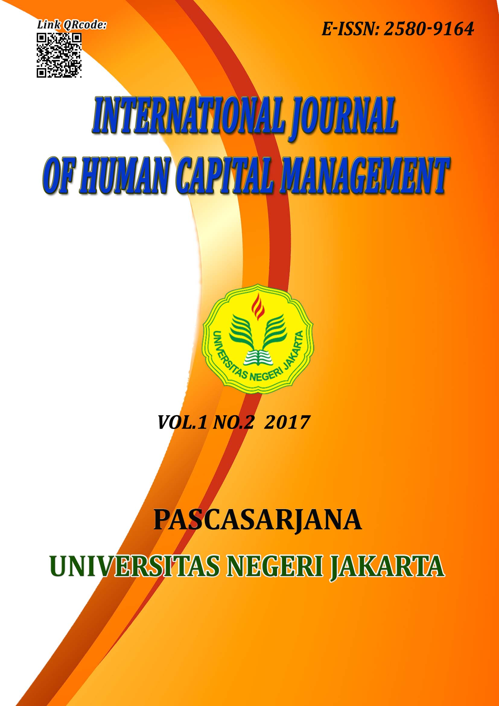Evaluation Of Quality Assurance Program Ijhcm International Journal Of Human Capital Management